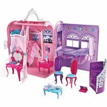 Quarto Barbie A Princesa E A Pop Star - Mattel