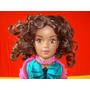 Boneca Negra Madame Alexander Clone Da Barbie Fashion Doll