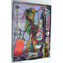 Monster High - Scaris City Of Frights - Jinafire Long