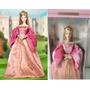 Boneca Barbie Dolls Of The World England Inglaterra Rara