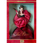 Barbie The Rose - Collection Flowers In Fashion - Mattel