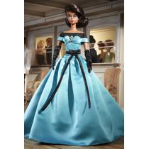 Barbie Silkstone Ball Gown 2013 - Lançamento-com Nota Fiscal