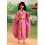 Boneca Barbie Of The World Japanese Ano 1995 Mattel 14163