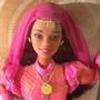 Boneca Barbie Of The World Moroccan Mattel 21507
