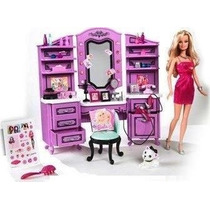 Camarim Da Barbie