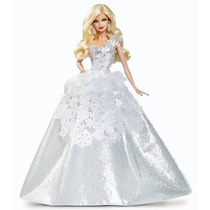 Barbie Collector Holiday 2013 Nrfb
