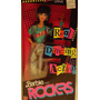 Barbie Rockers 1986 Dana Amiga Roqueira Oriental Anos 80 90