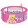 Piscina De Bolinha Da Barbie Lider 2103