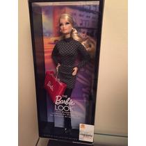 Barbie Colecionável The Barbie Look City Shopper Nrfb