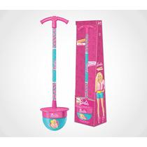 Pula Pula Da Barbie Jump Ball Original - Lider