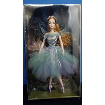 Barbie Titania Colecionável C/ Pedestal Rara