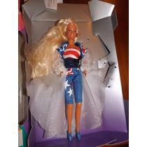 Boneca Xuxa Usa Americana Deboxed Rara Xuxinha 2