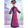 Boneca Barbie Dolls Of The World Princesa Da China Rara