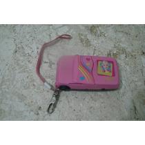 Maquina Fotografica Da Barbie Rosa Choque Ou Pink