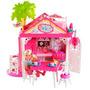 Casinha Chelsea Bdg50 - Mattel