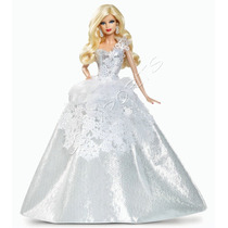 Barbie - Holiday 2013 25 Anos Para Colecionador