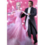 Barbie Collector & Ken The Waltz A Valsa Set Maravilhoso