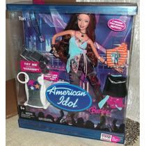 Barbie American Idol - Singer Tori - Maquina Karaoke Mattel