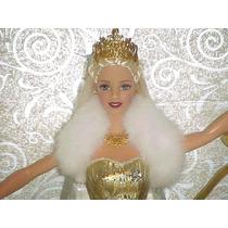 Bonecas Barbies Para Colecionadores Pronta Entrega!!!!