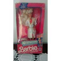 Barbie Veterinária Estrela