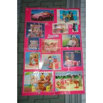 Barbie Antiga Da Estrela Catalogo Antigo Original