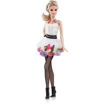 Barbie Colecionável Fashion Sapatos - Mattel
