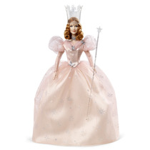 Barbie Collector The Wizard Of Oz Glinda 2013 Nrfb