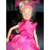 Boneca Susi Bailarina