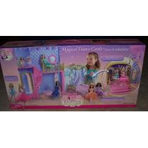 Barbie Castelo Das 12 Princesas Bailarinas