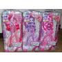 Barbie Moda E Magia - 3 Fadinhas Da Moda