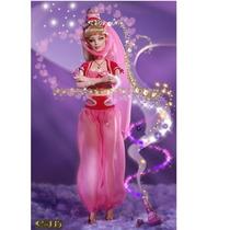 Barbie Jeannie É Um Gênio - I Dream Of Jeannie - Mattel