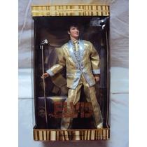 Ken Como Elvis Presley