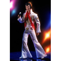 Barbie Ken - Elvis Presley - Eagle Jumpsuit - Mattel - Unico