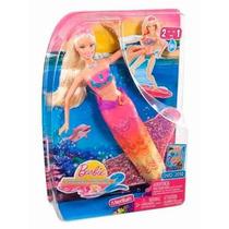 Barbie Mattel Vida De Sereia 2 - Merliah W2883 Novo