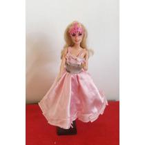 Boneca Barbie Mosqueteira