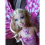Barbie Fairytopia Mermaidia - Elina Que Vira Sereia