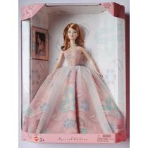 Barbie Princesa Batik Indonésia Special Edition 2003 Mattel