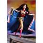 Mulher Maravilha Barbie Collector Coleção Dc Comics Boneca