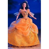 Barbie A Bela E A Fera Doll Coleção Collector Filme Cinema