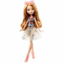 Boneca Ever After High Praia Encantada + Brinde