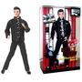 Barbie Ken - Elvis Presley - Jailhouse Rock - Pronta Entrega