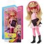 Boneca Barbie Pequenas Espians - Dhf09 - Mattel