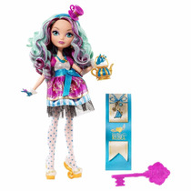Boneca Ever After High + Brinde