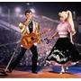Barbie Loves Elvis Presley - Ed. 1996 - Mattel - P Entrega