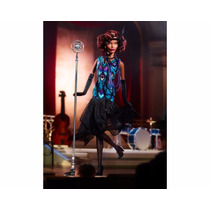 Barbie Collector Claudette Gordon Harlem Theatre - 2015
