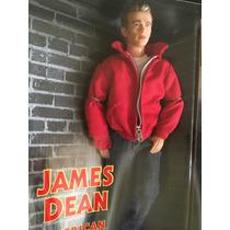 James Dean Barbie Timeless Treasures