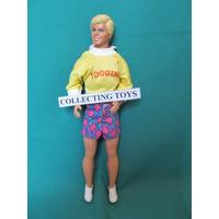 Coleção Barbie - Ken (a14) Estrela - Anos 80 - Original!