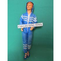 Coleção Barbie - Ken (a 25) Estrela - Anos 80 - Original!