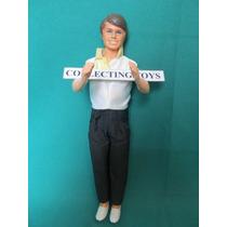 Coleção Barbie - Ken (a 101) Estrela - Anos 80 - Original!