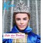 Coroa Para O Boneco Ken ( Barbie ) * Príncipe * Disney